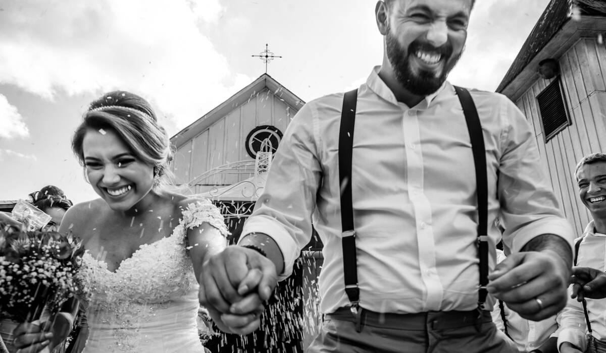 Ensaios de Casamento | Laura & Zeca