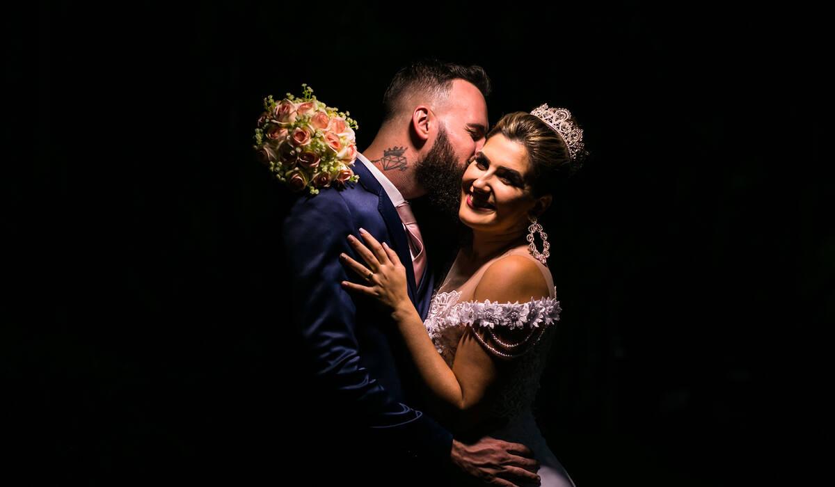 Casamento de Alexandra & Douglas