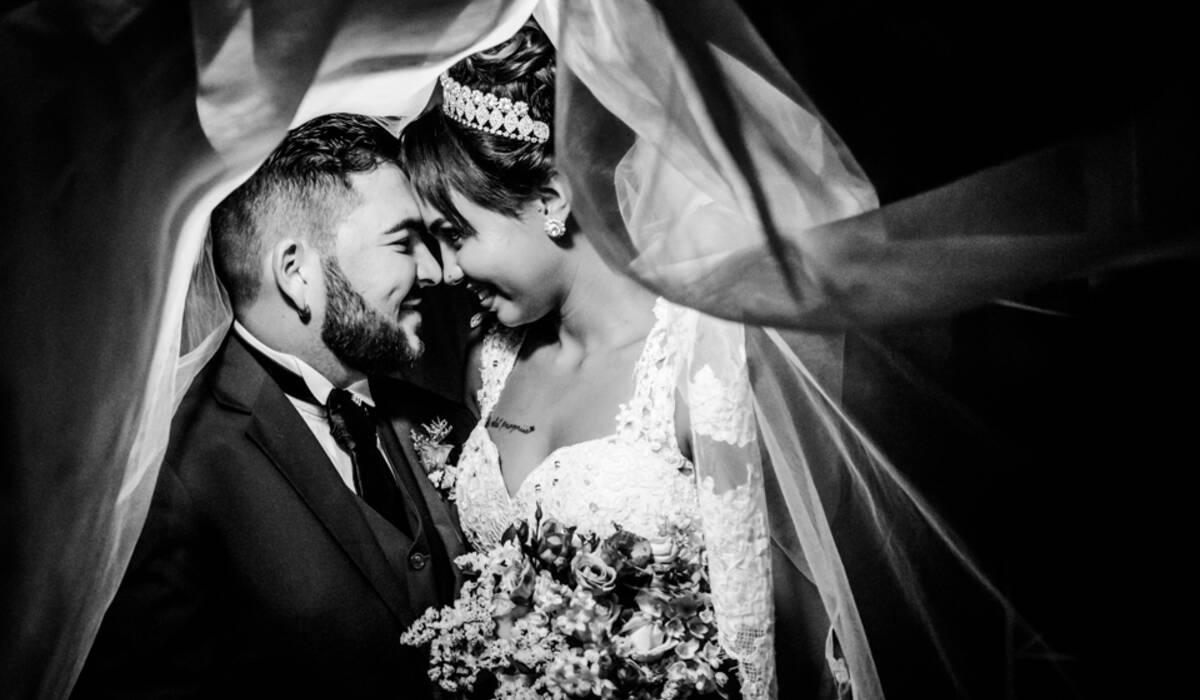 Sabrina + Jonathan de Pré Wedding