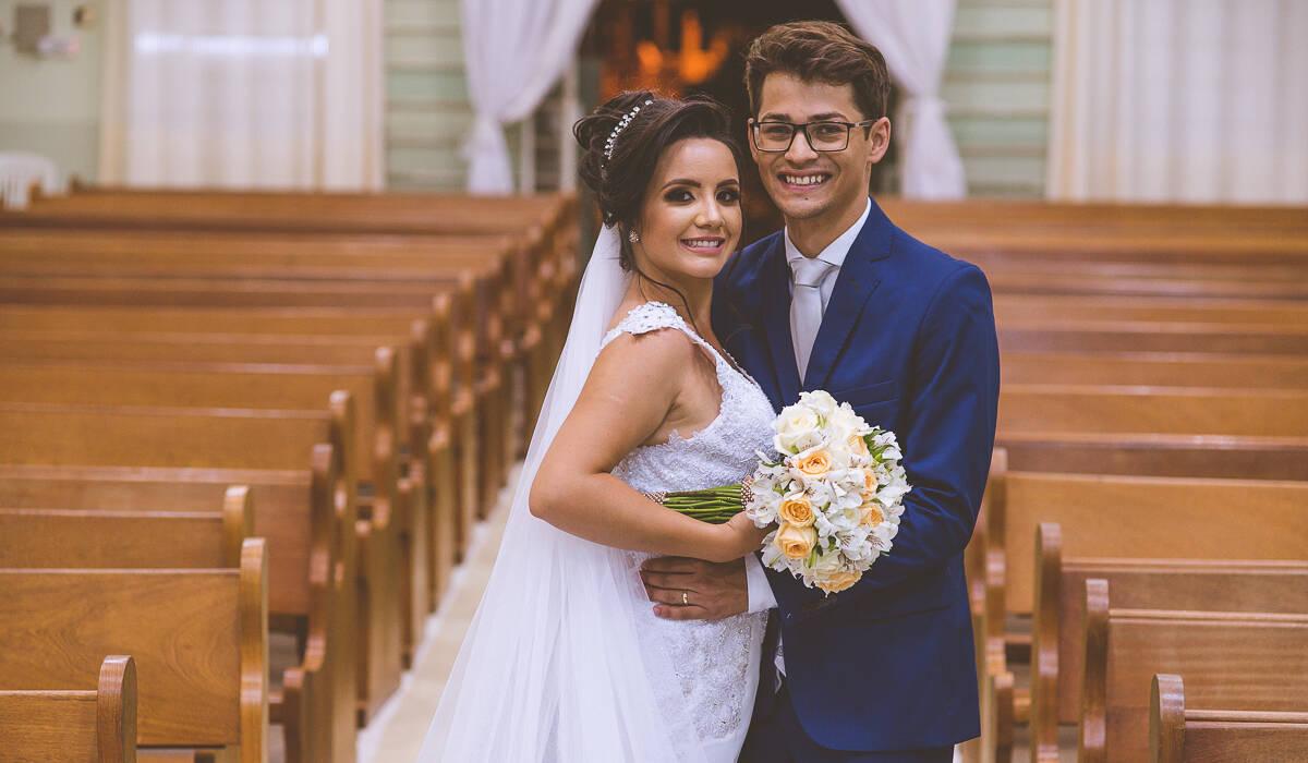 Casamento de Isa Mara & Daniel