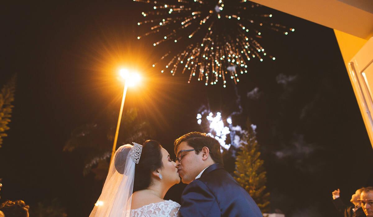 Casamento de Laís & Nilton