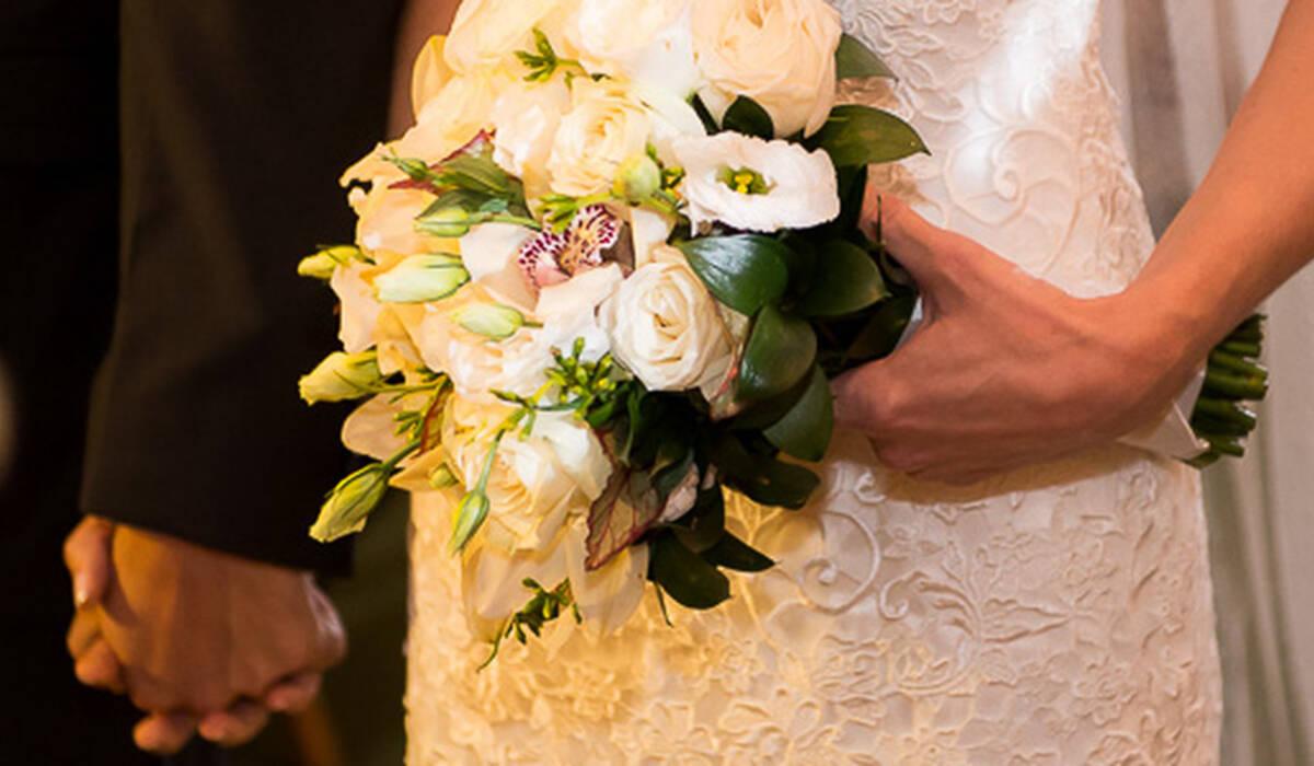 Bouquet por Susana Araújo de Foto por Sérgio Ronaldo