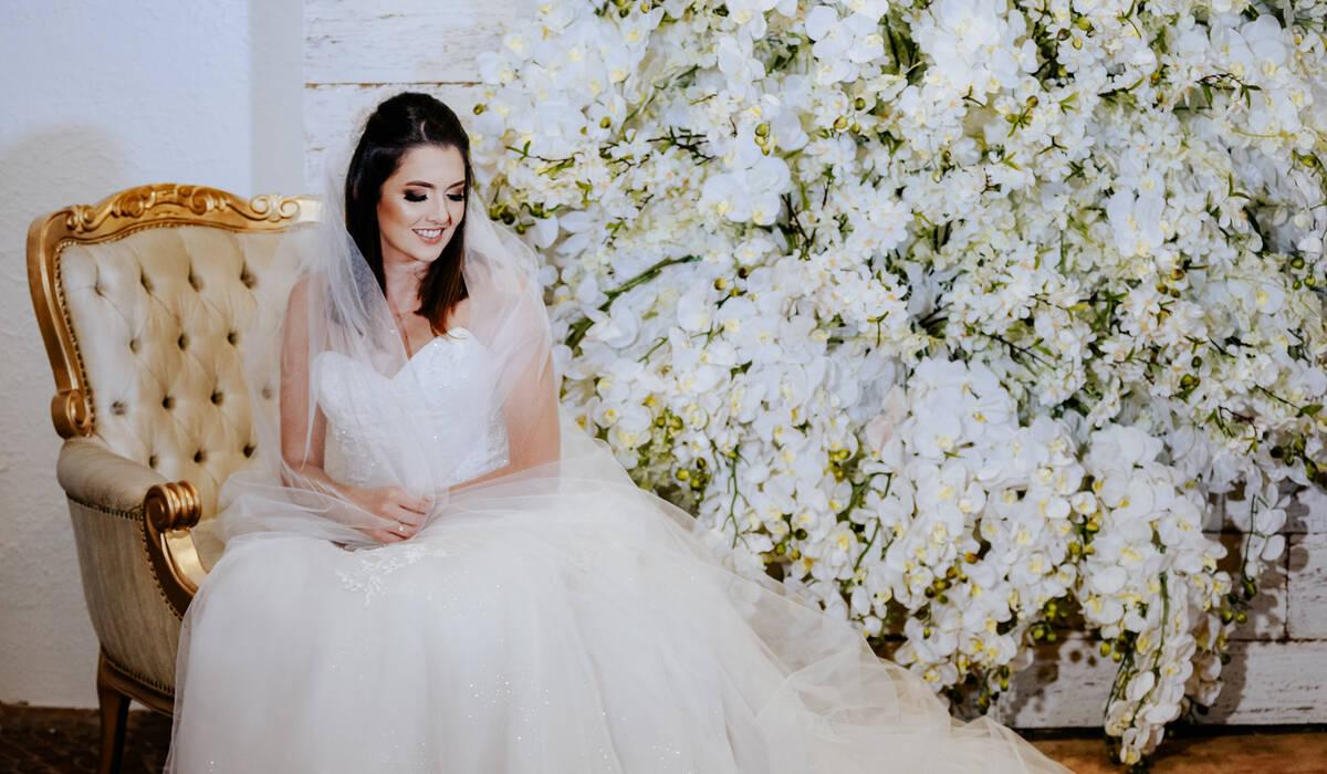 Casamento de Nayara & Jonathan