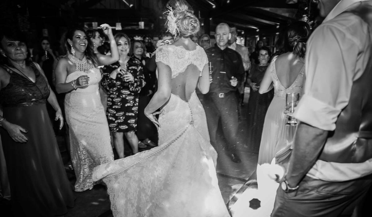 Casamento de Priscila e Rafael