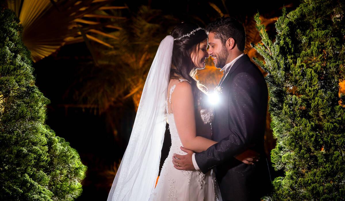 Casamento de Monique e Marcelo
