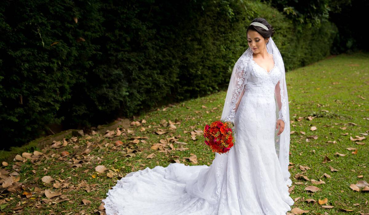 Casamento de Leticia e Luiz