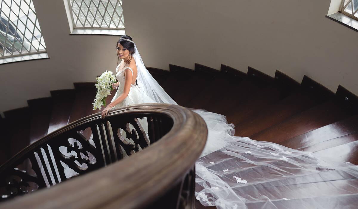 Casamento de Ayla e Vinicius