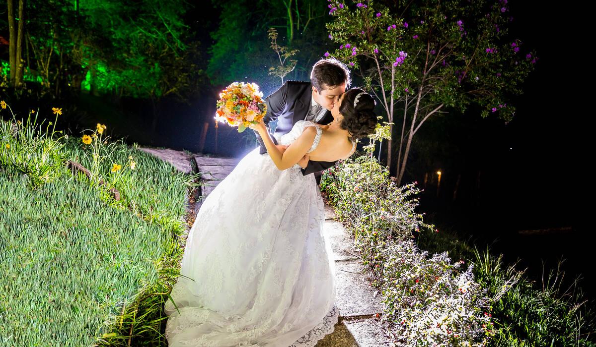 Casamento de Mariana e Marcus