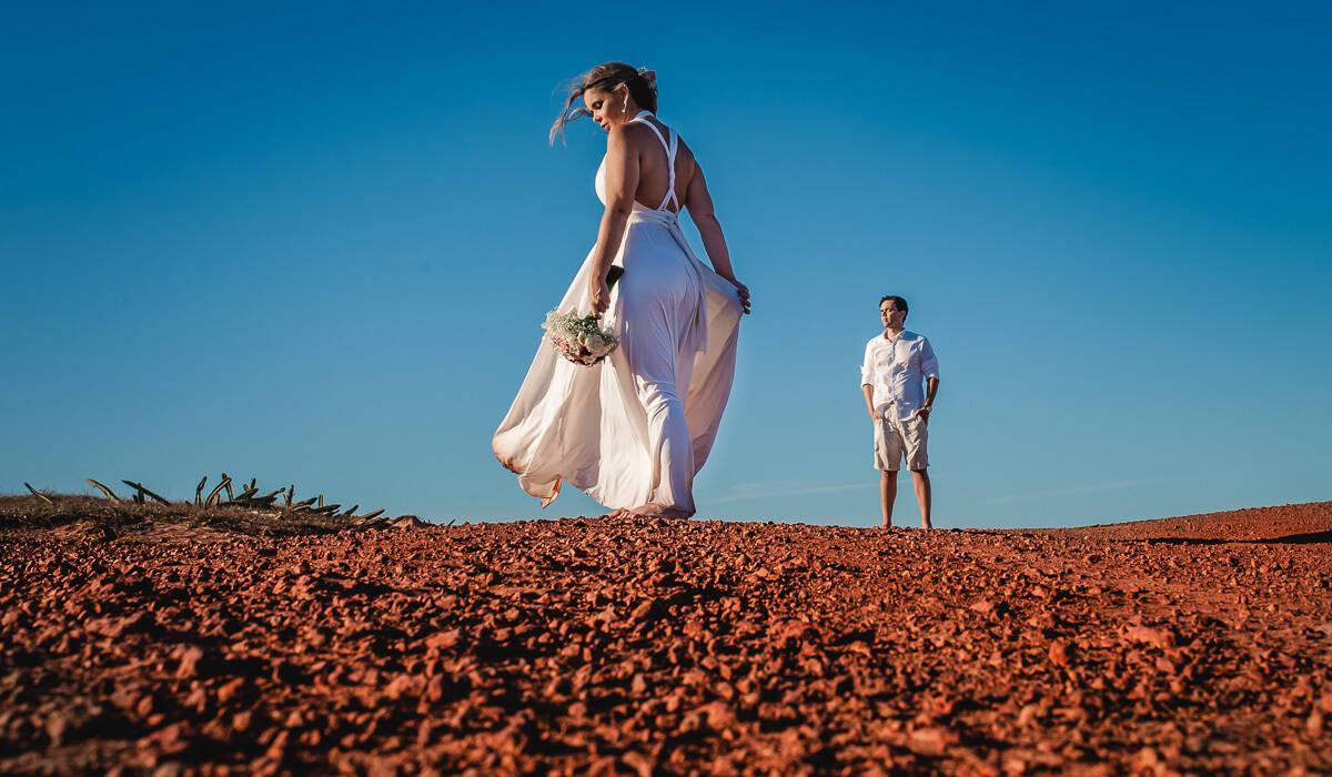 Pré Wedding de Cynthia e Erick