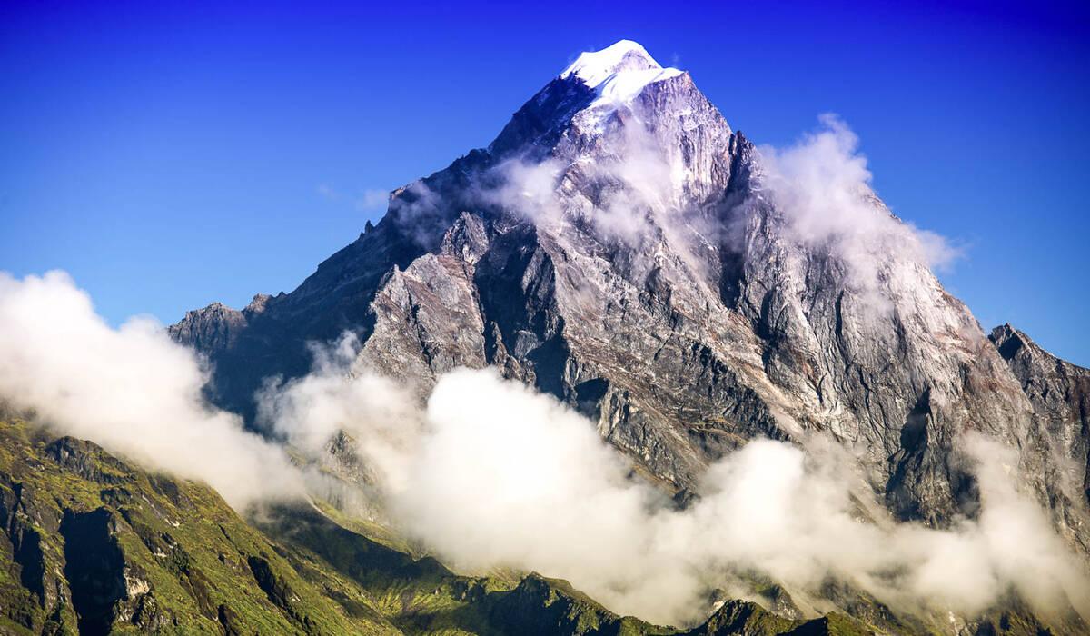 de Everest