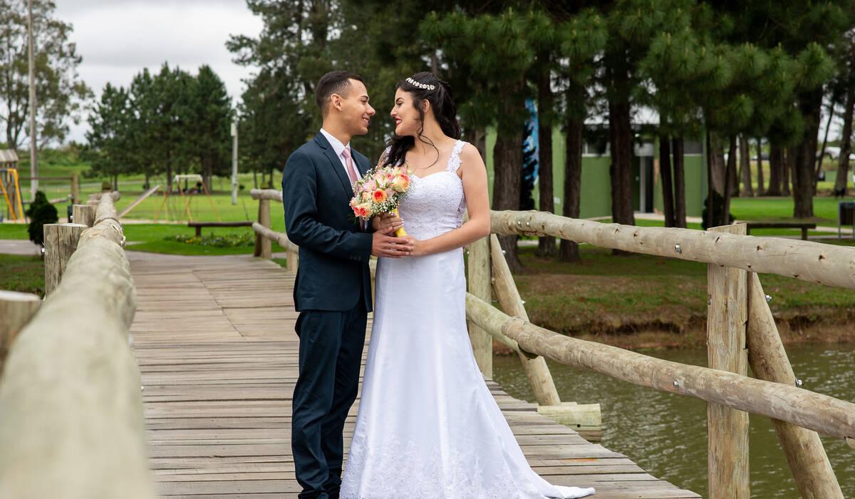 Casamento de Gabriel e Ana Paula