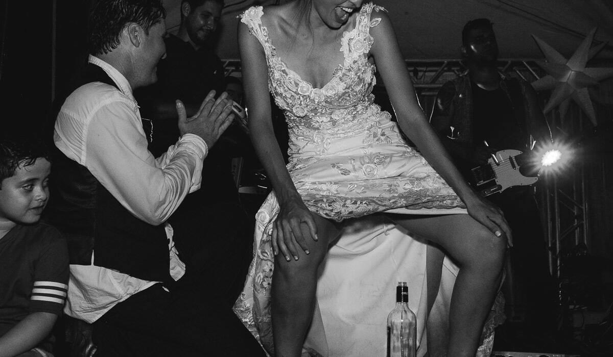 Casamento de Michele ♥ Leandro