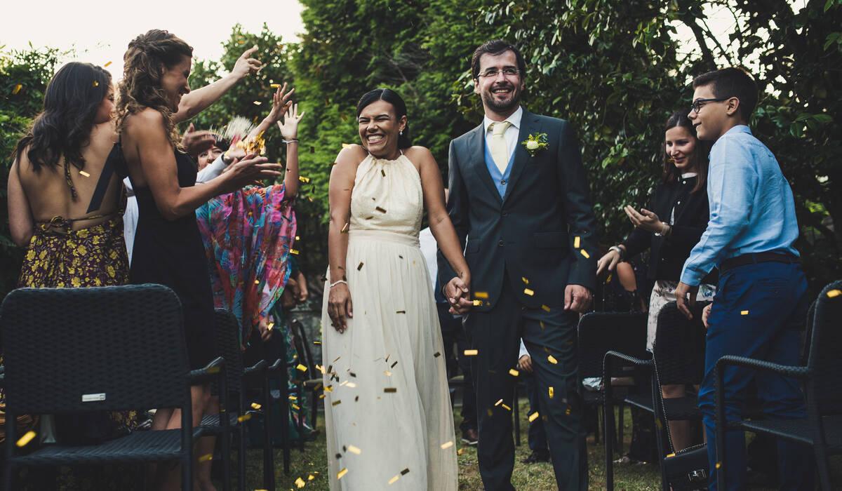 Casamento de Raquel + Nuno