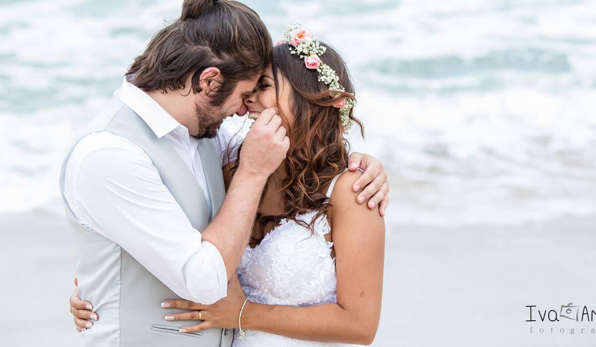 Casamento de Gabi + Chu
