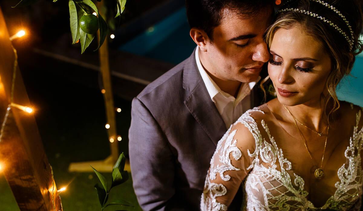 Elopement Wedding de Maysa & Bruno