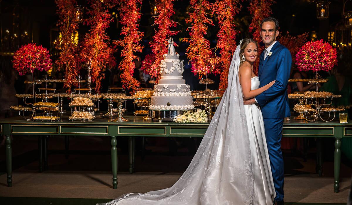 Wedding de Fabíola e Joarez