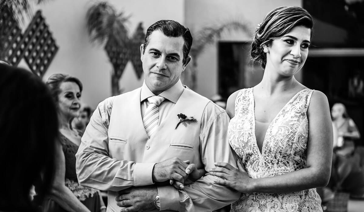Casamento de Ana e Tito