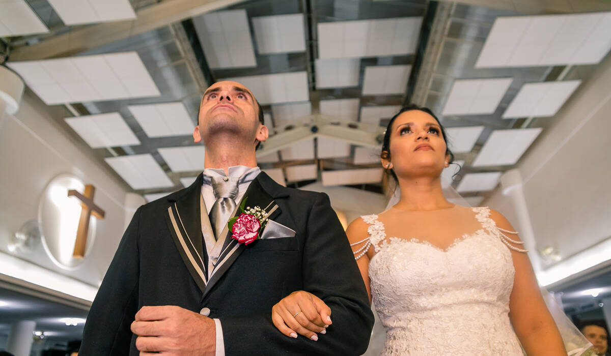 Casamento de Renata & Rodrigo