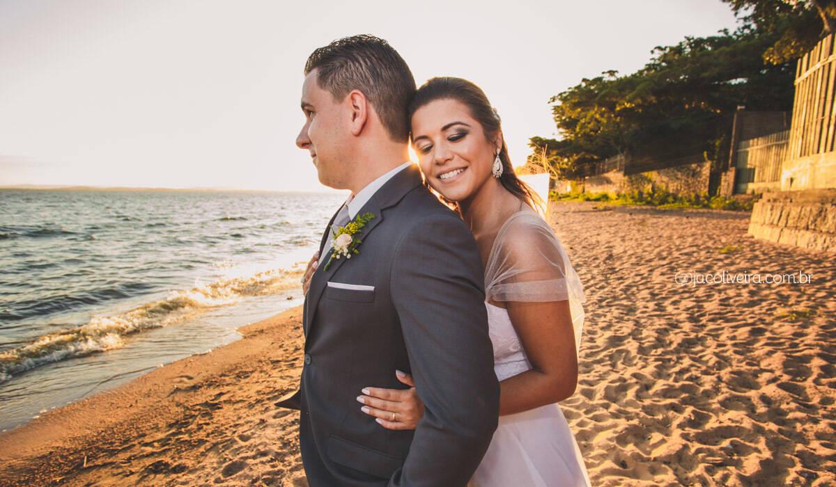 Casamento de Manu e Léo