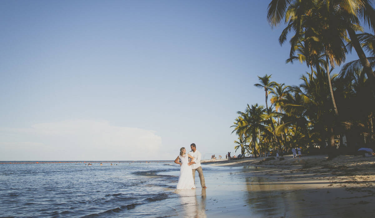 Trash the Dress de Alessa e Claykon