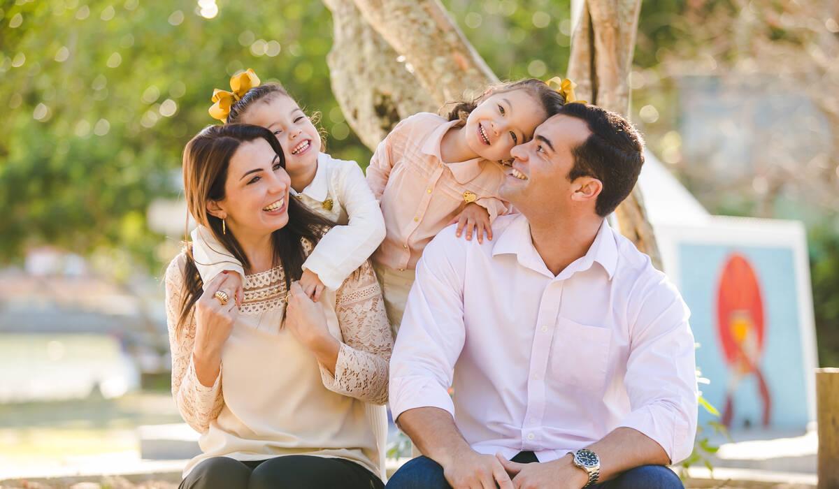Retratos de de Família