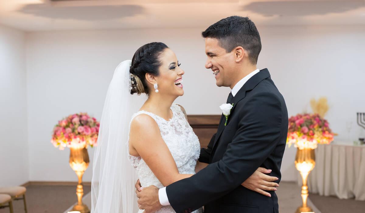 Casamento de Marcelle & Rennan