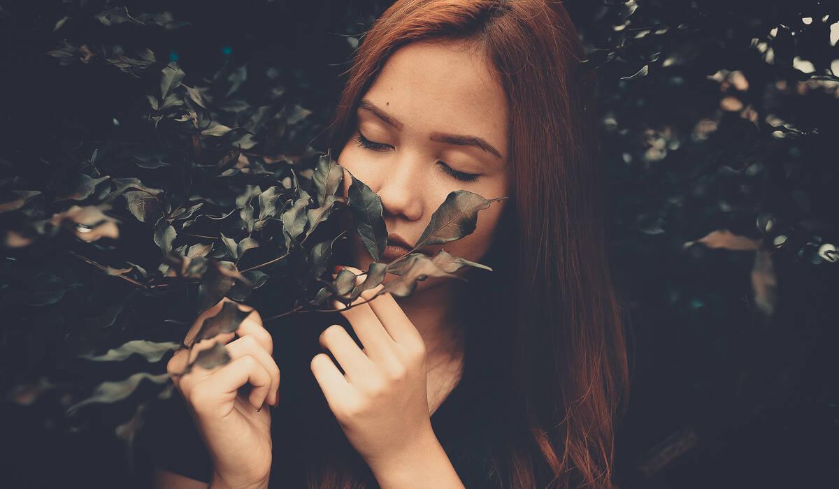 Ensaio Fotográfico de Mariany