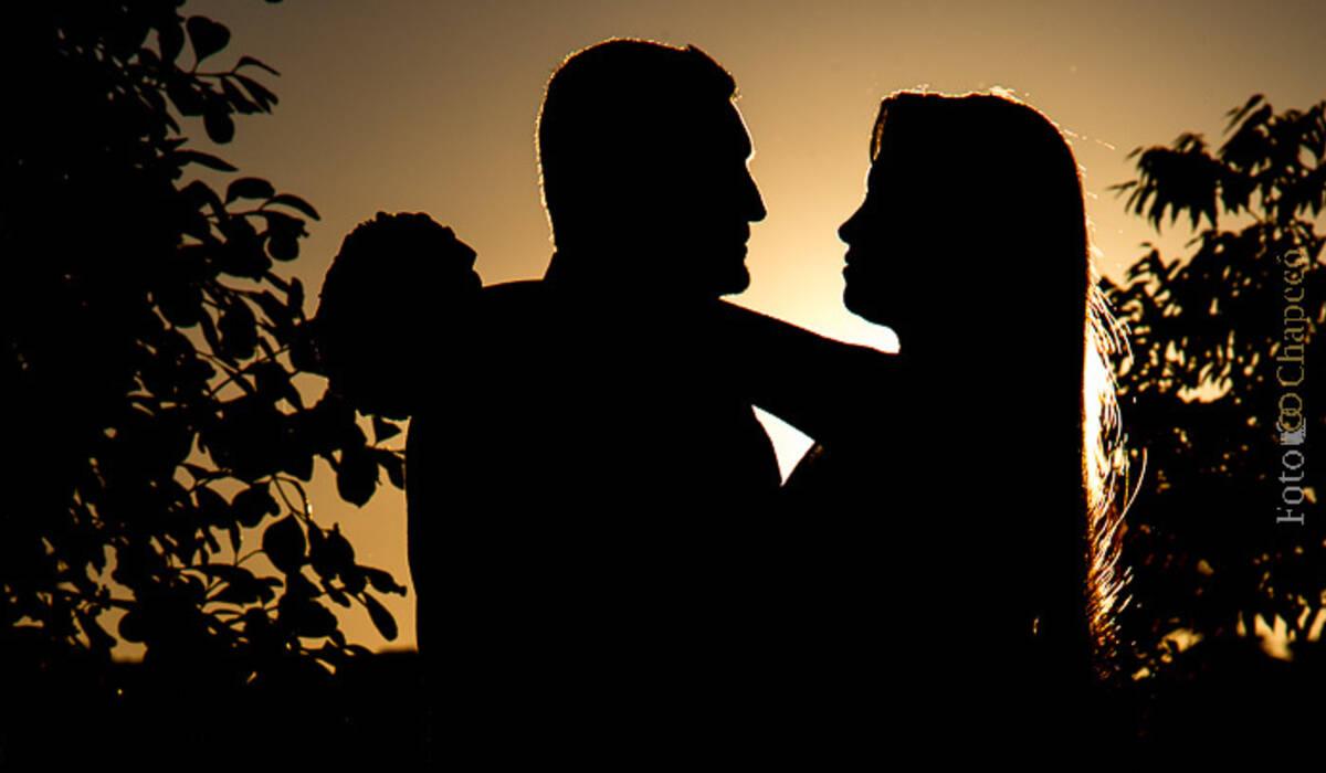 Ensaio pré-casamento de Danuza e Luiz Fernando