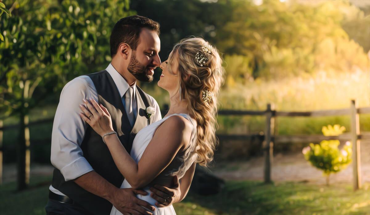 Casamento de Dany e Caio