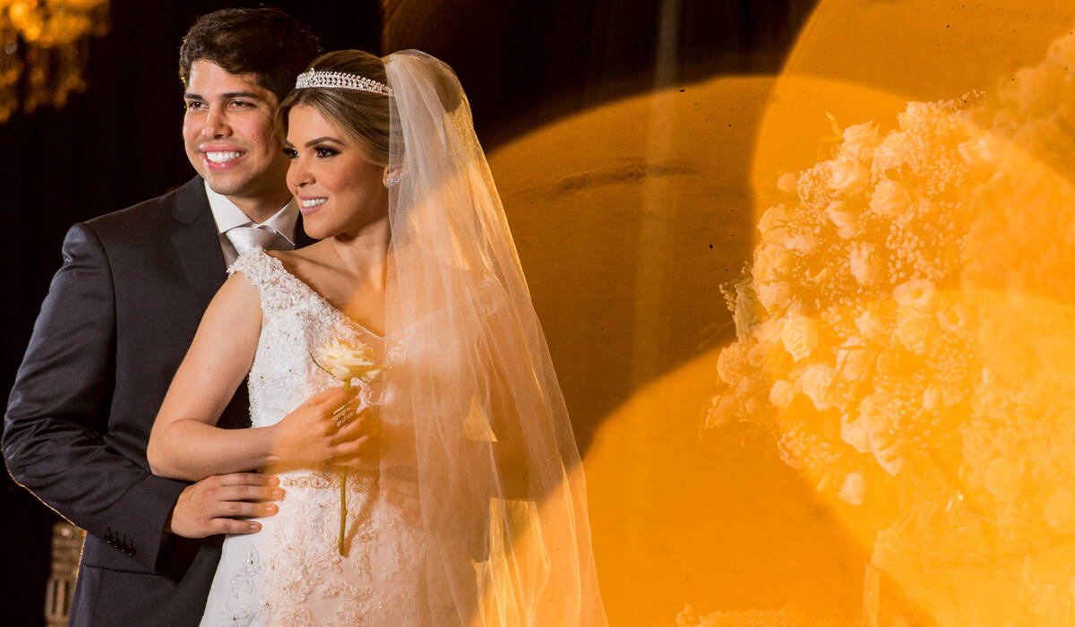 Casamento de LÍVIA + PATRICK