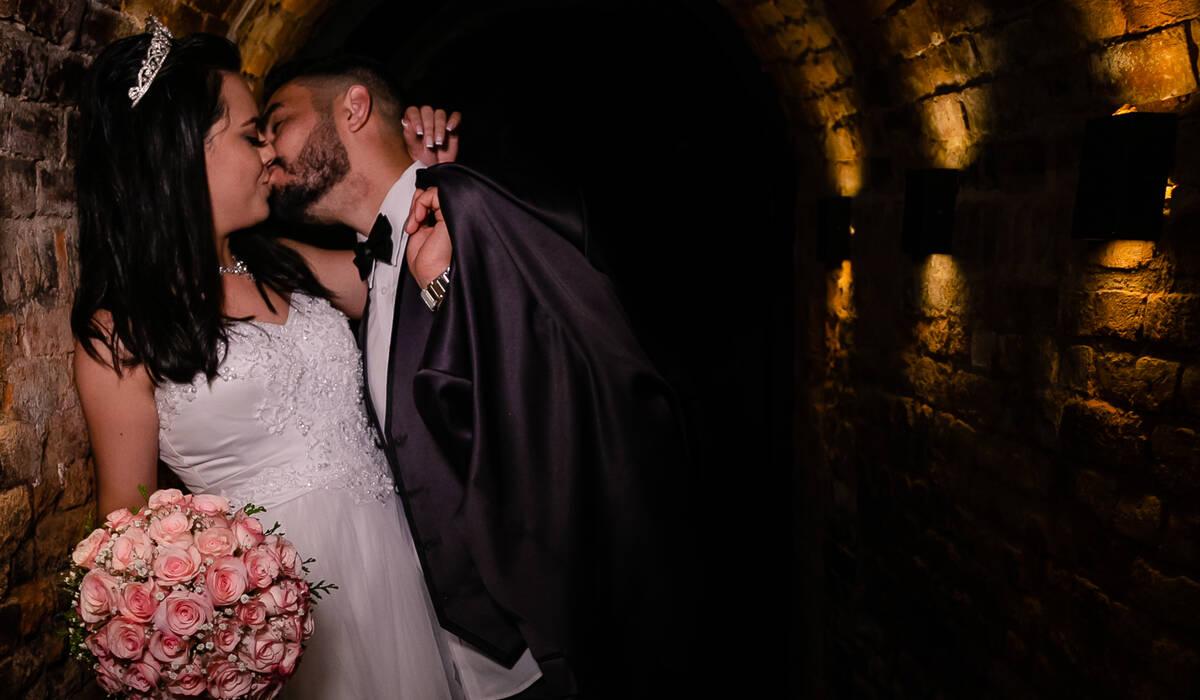 Casamento de Maetê & Gabriel