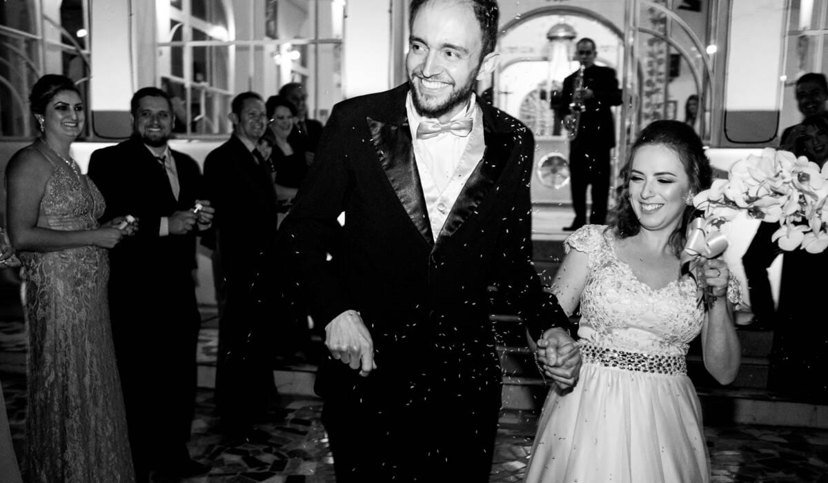 wedding de andressa & angilberto