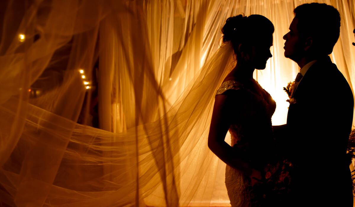 Casamento de Ana Paula e Sylas