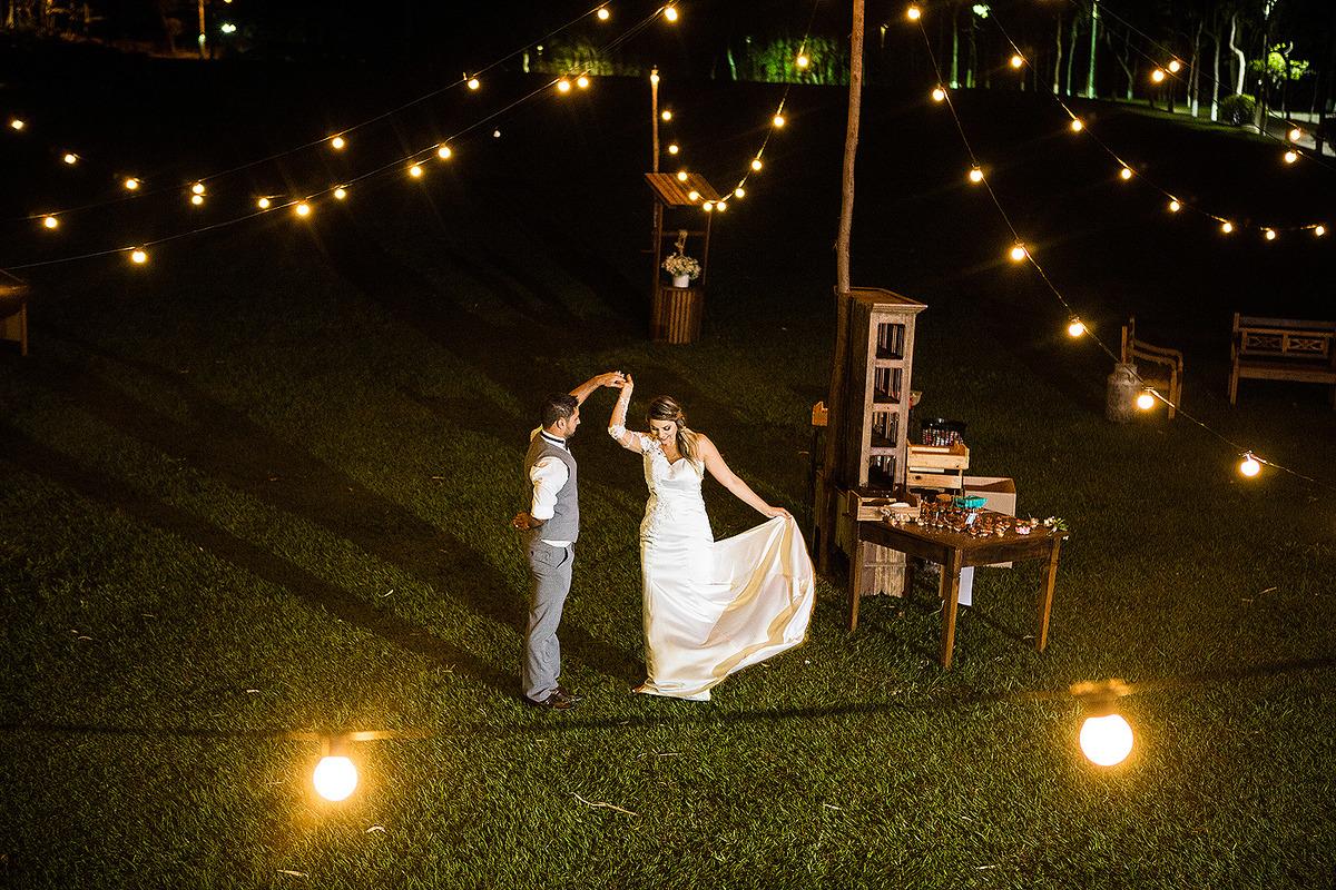 Imagem capa - Decoração para Casamentos no Campo por Claudemir Tabosa Silva ME