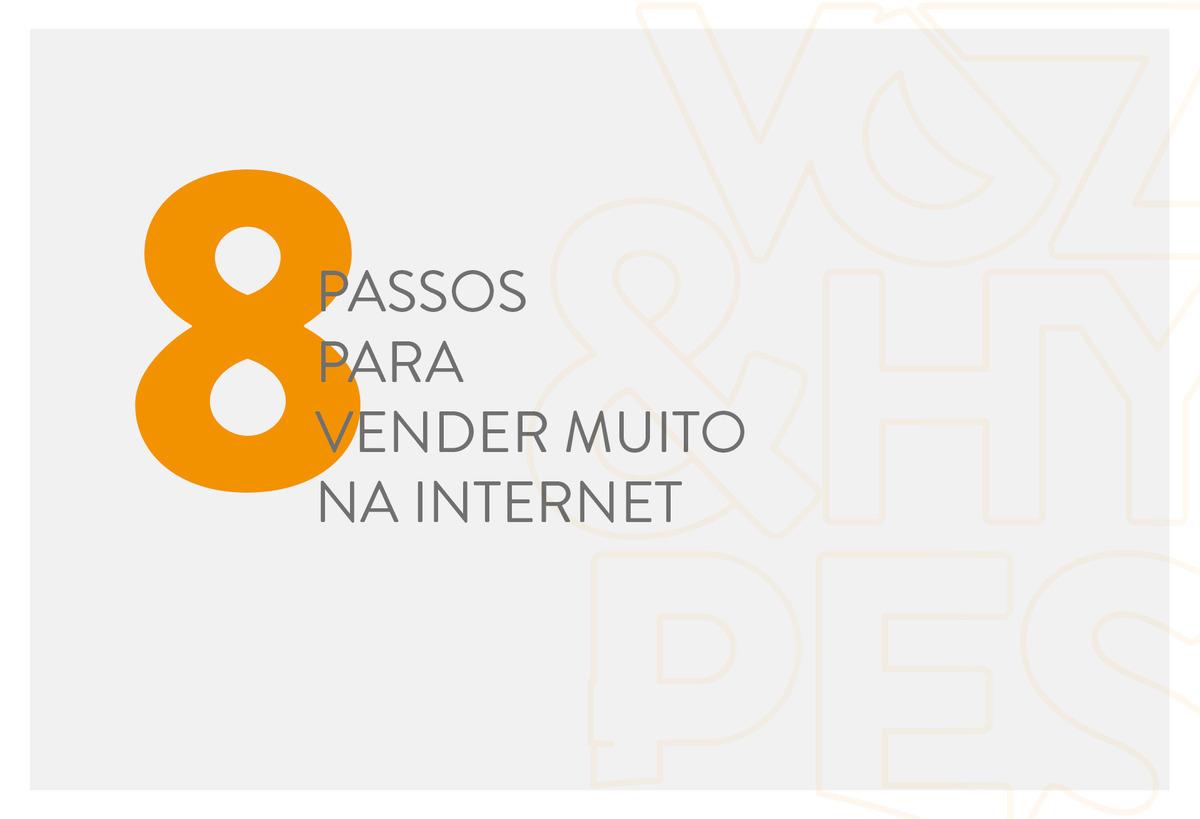 Imagem capa - Não precisa ter um e-commerce para estar na internet por Voz & Hypes