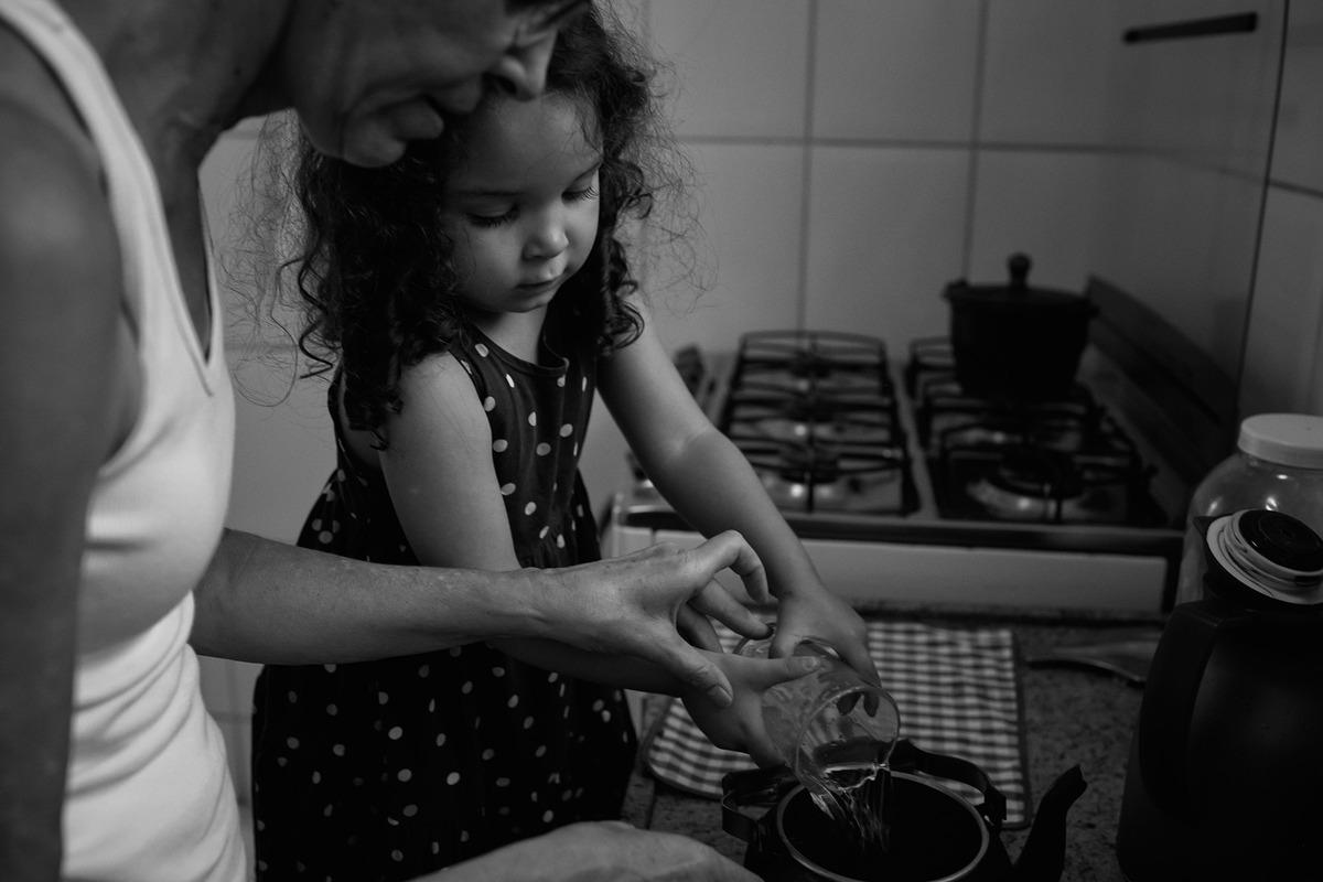 Imagem capa - O valor de registrar sua rotina em família por Adriana Costa