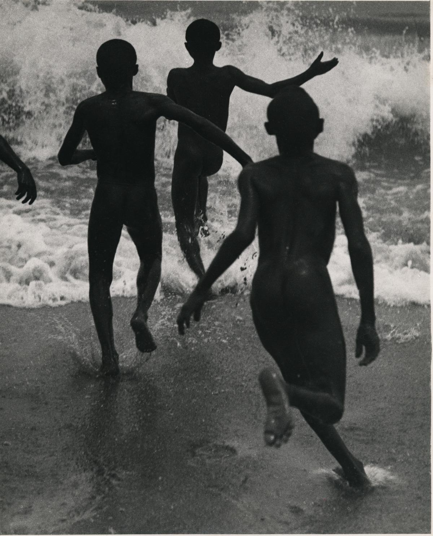 Imagem capa - A foto que transformou Cartier-Bresson por Adriana Costa