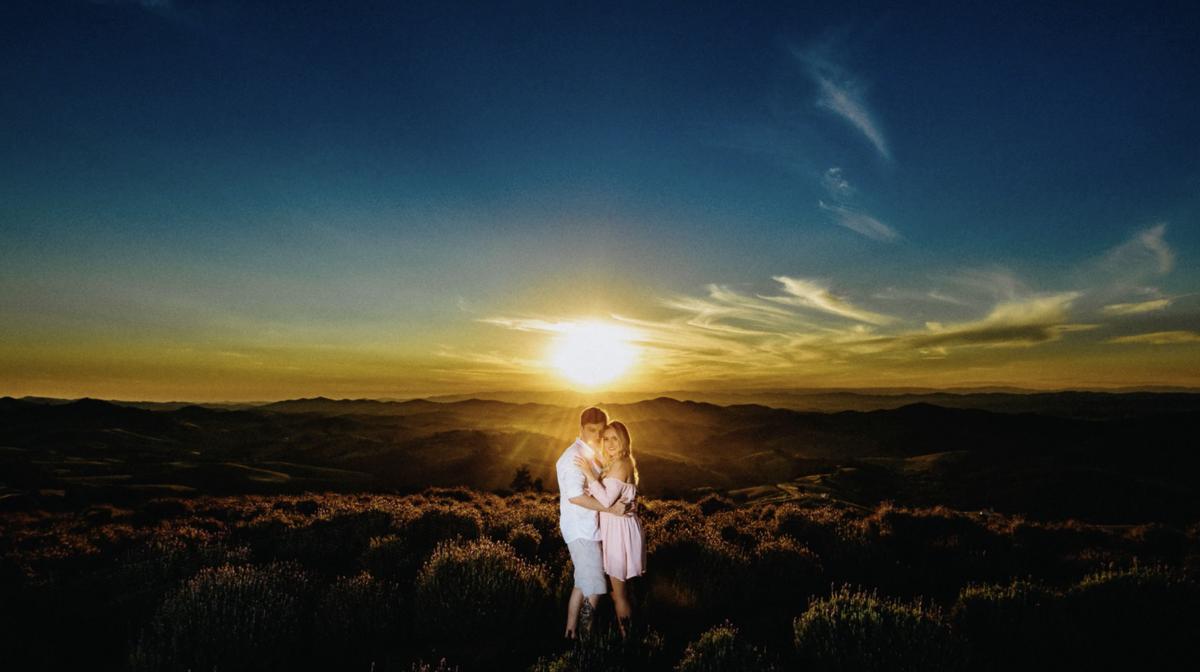 ensaio pré-wedding de noivos