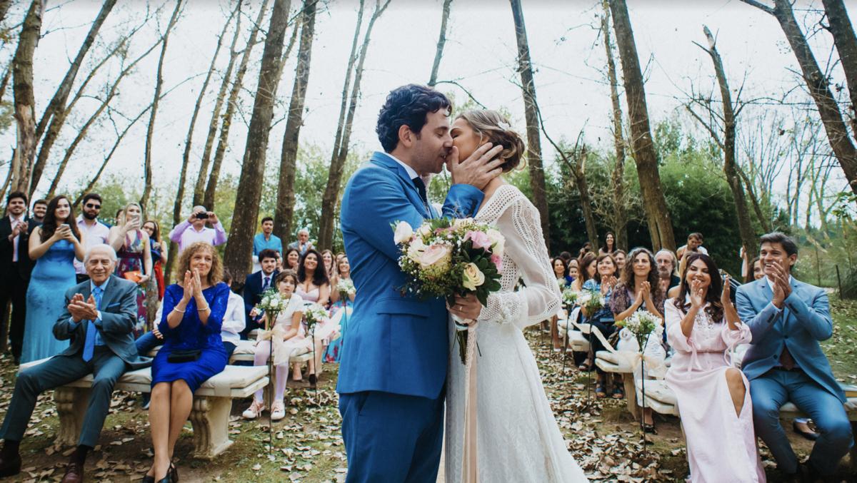 casamento ao ar livre melhores horários para casar