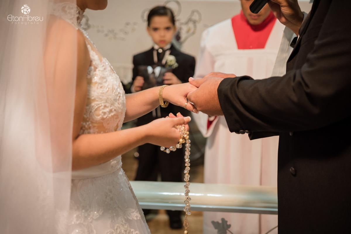 Imagem capa - O que fazer 15 dias antes do casamento por Elton Abreu Araujo Sampaio