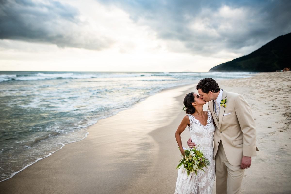 casamento na praia litoral de sp maresias casamento pé na areia casar no litoral são paulo estrangeiros e brasileiros