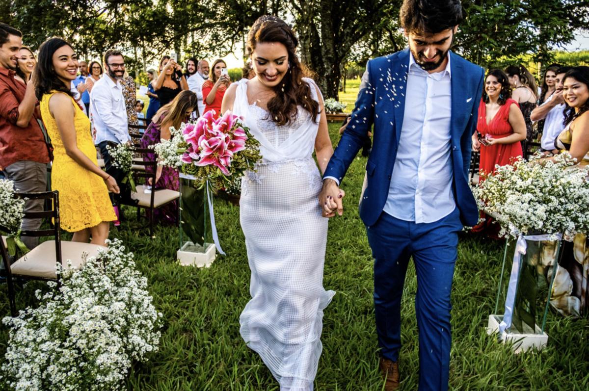 cerimônia de dia por do sol onde casar no campo no interior de são paulo lugares para casar em sp fotografia rafael bigarelli