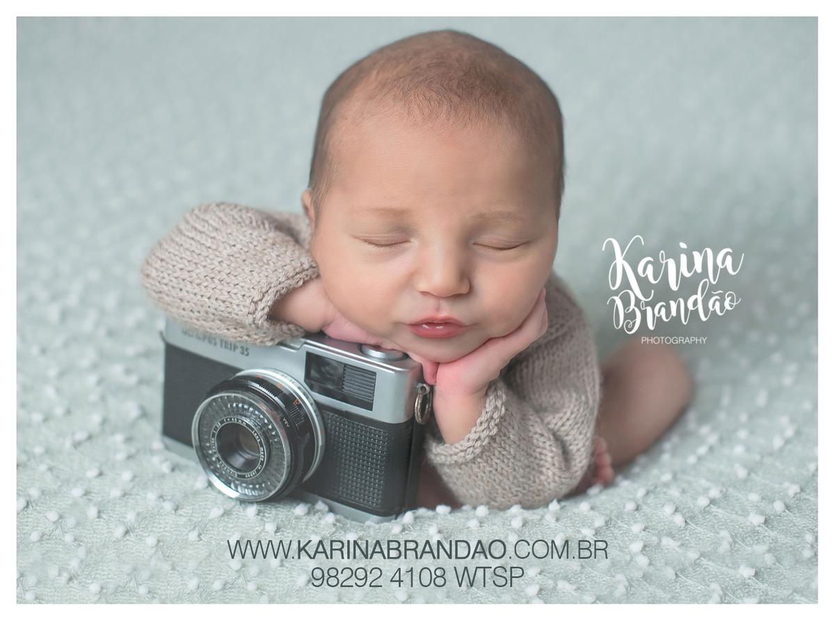 Imagem capa - Workshop Newborn Karina Brandão por Karina Brandão