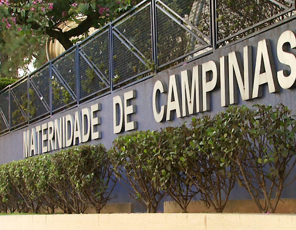 Imagem capa - Maternidade de Campinas adere ao Programa Parto Adequado. por Karina Brandão