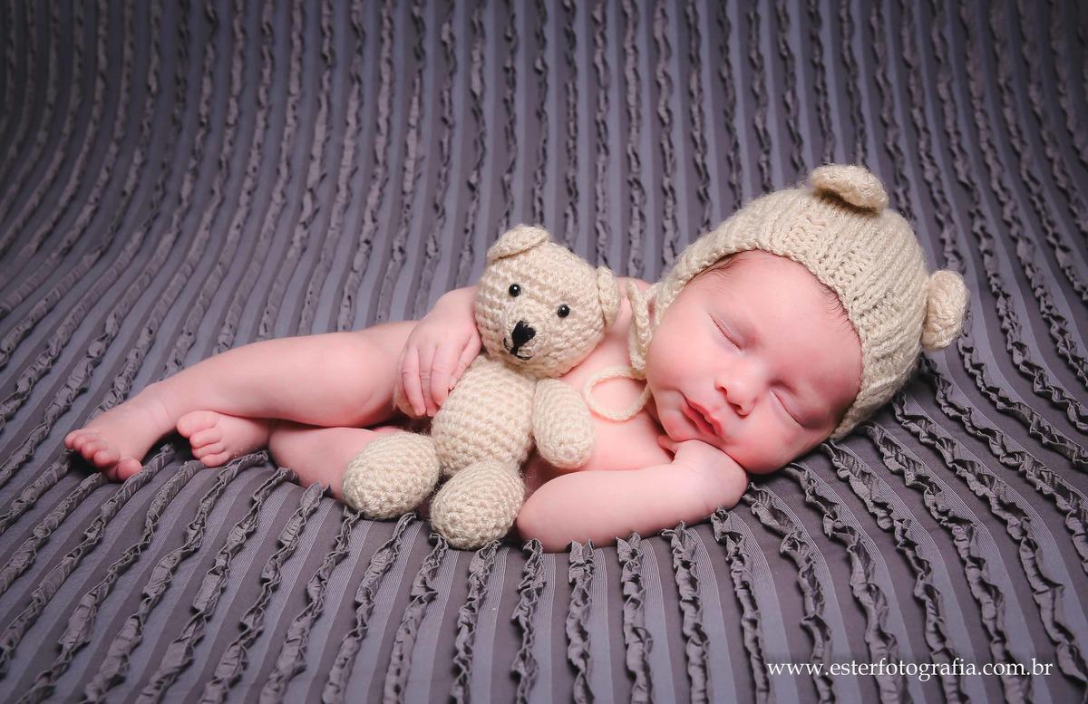 Imagem capa - Bebe Davi por Ester Angelini