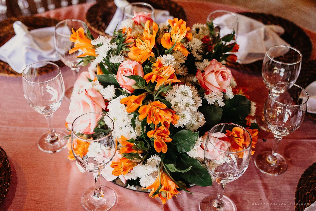 Imagem capa - Flores e mais flores por Alexandre Casttro Fotografia