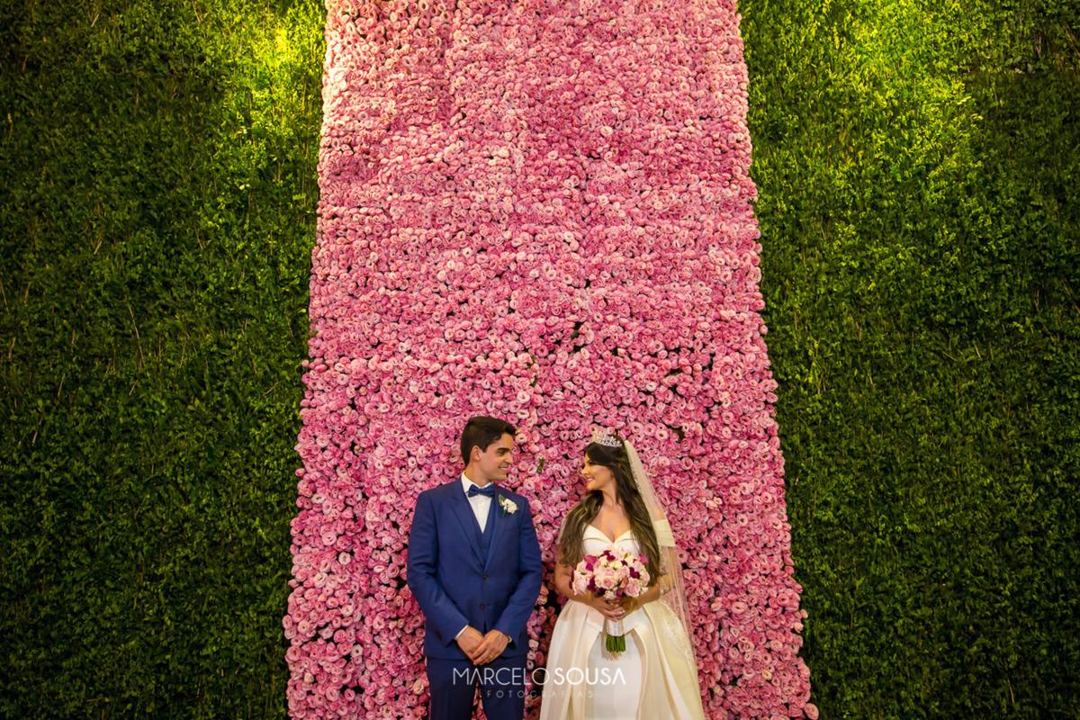 Depoimentos de noivas sobre fotógrafo de casamento