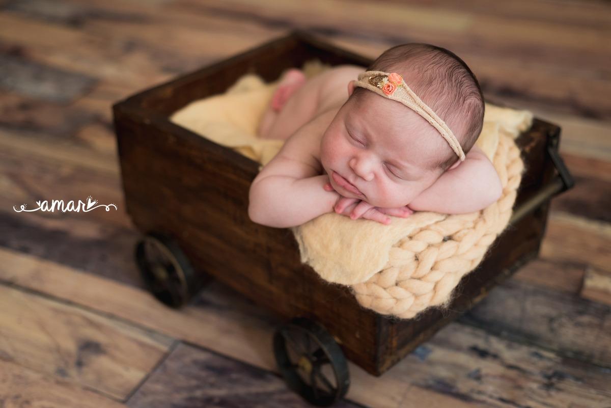 Imagem capa - Newborn yes! por Amar Fotografias de Família