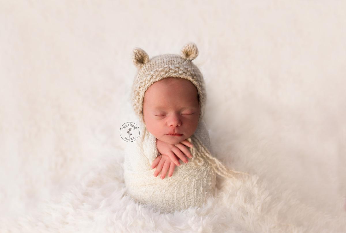 Imagem capa - Acalmando o bebê! por Mônica Rivaroli Fotografia