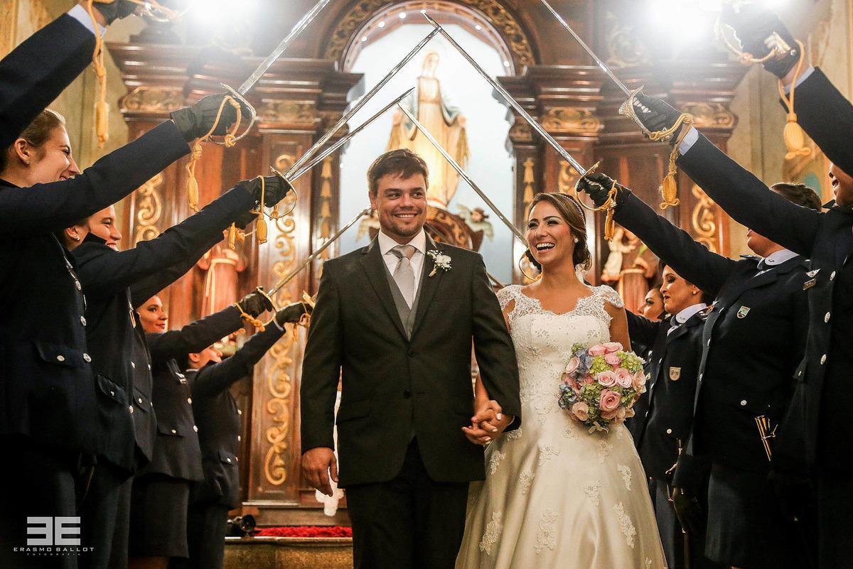 Imagem capa - Myrian e Chico | Casamento por erasmo ballot